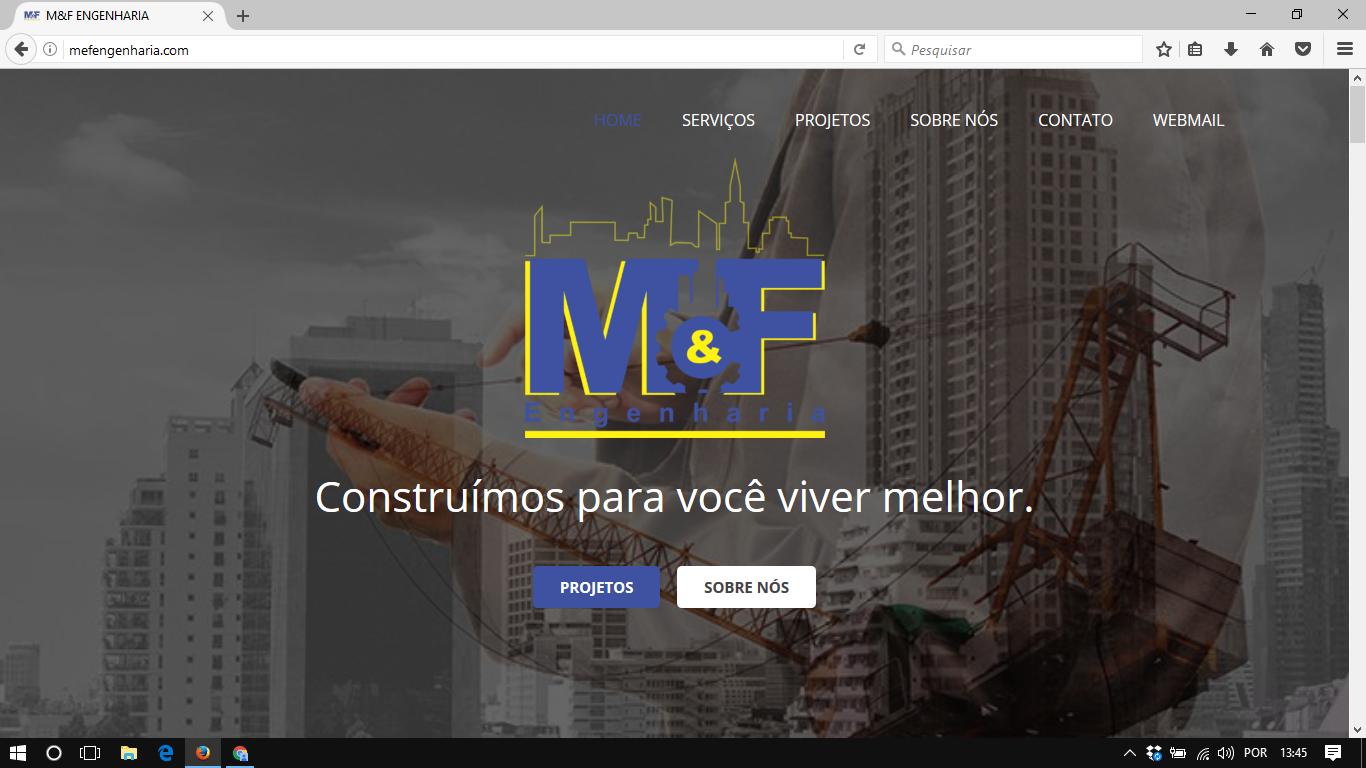 M&F Enganharia