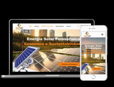 Aproluz Energia Solar